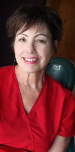 Cope Dental Assistant Joan