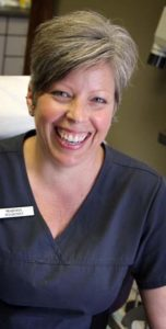 Cope Dentistry's Dental Team & Staff | Dental Hygienist | Martha