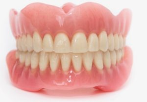 Cope Dentistry Dentures