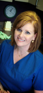 Dental Assistant Tracy