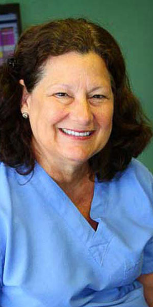 PEGGY – Hygienist