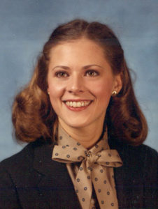 Susan Cope DDS school picture